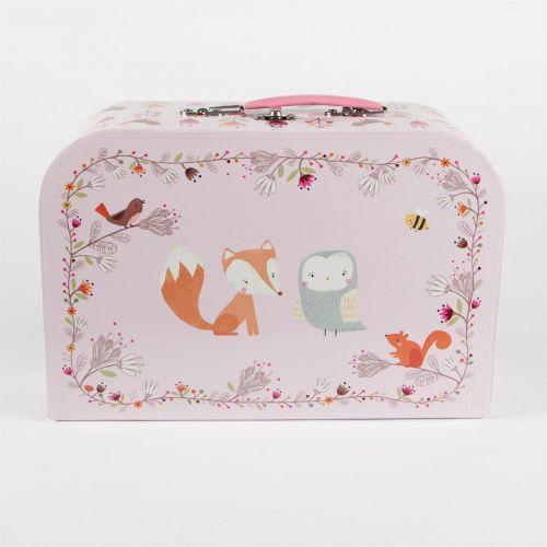 Dětský picnic box Woodland friends