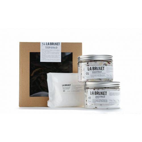 Mořská koupelová sůl s mátou 450 gr