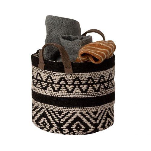 Bavlněný košík pro zvířátka Maileg