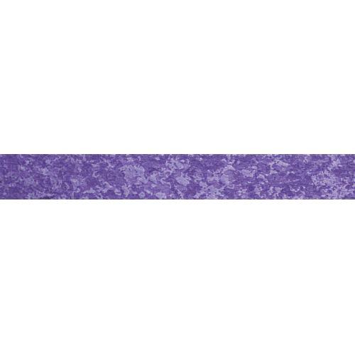 Metalická japonská papírová páska Purple Dust