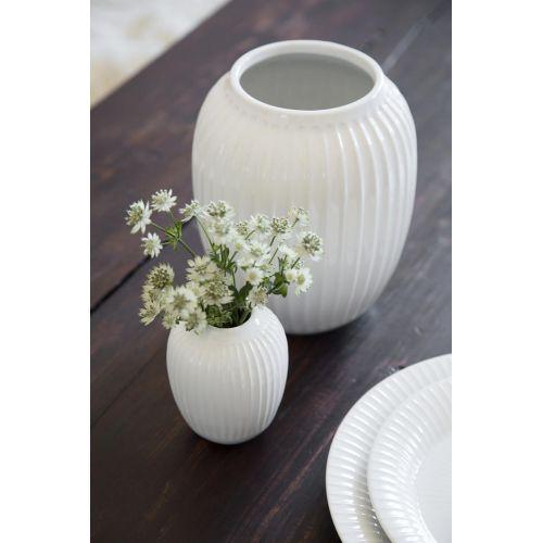 Keramická váza Hammershøi White Medium
