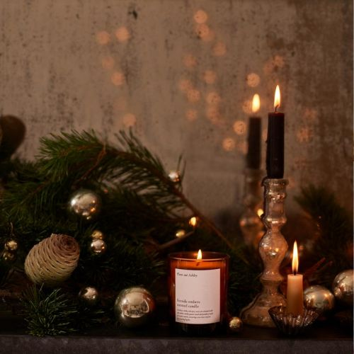 Vonná svíčka Fireside Embers - 215 g