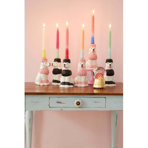 Svíčka Twisted Colors