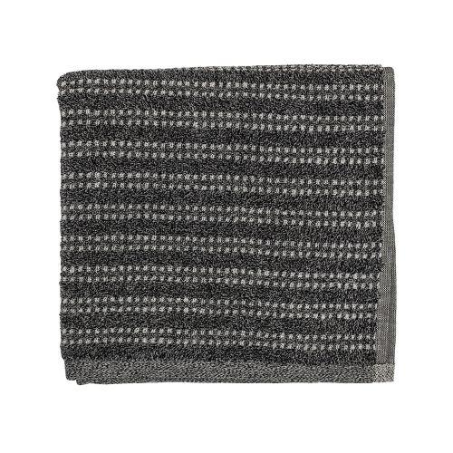 Froté ručník Black 100x50 cm