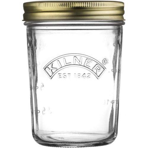 Šroubovací sklenice KILNER 350ml