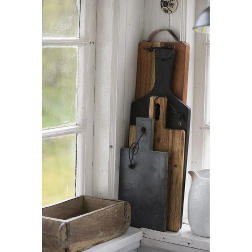 Dřevěné prkénko Oiled Acacia - větší