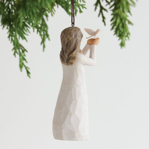 Willow Tree - Leť - závěsný