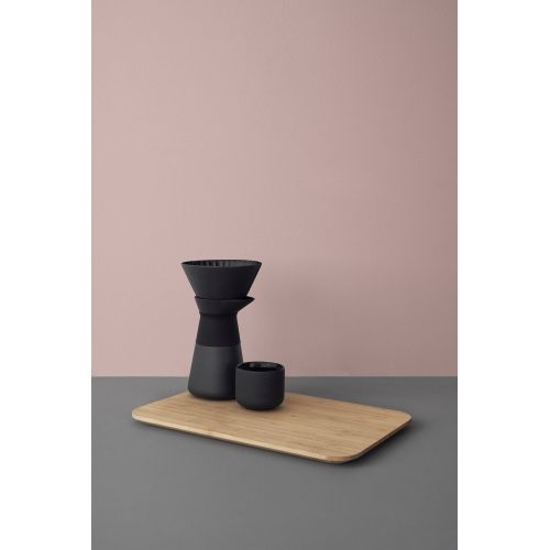 Kameninový překapávač kávy Theo