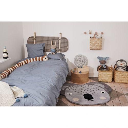 Dětský vlněný koberec Cute Koala Rug