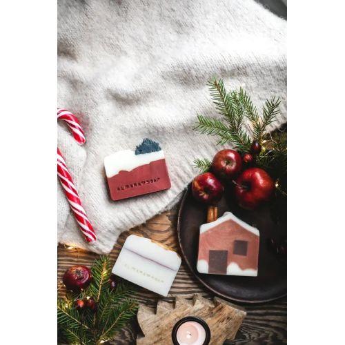 Přírodní mýdlo Merry Christmas 2021