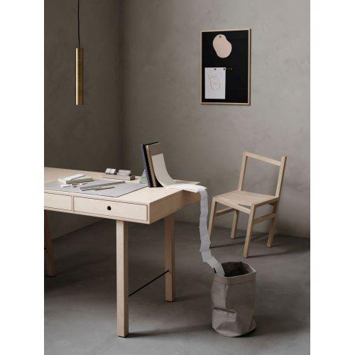 Podložka na psací stůl Craft Grey