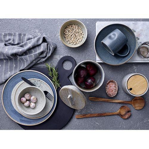 Keramická nádoba na cibuli Kendra Onion Jar
