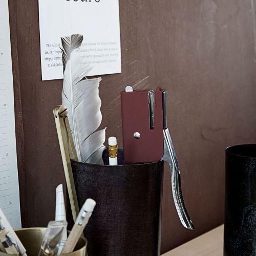 Sešívačka Office Bordeaux