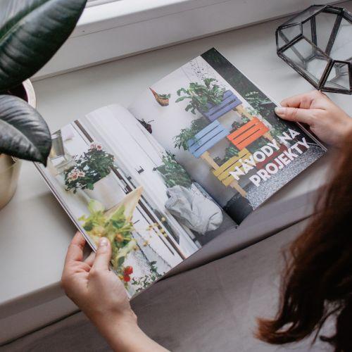 Vertikální zeleninové zahrádky - nápady do malého prostoru