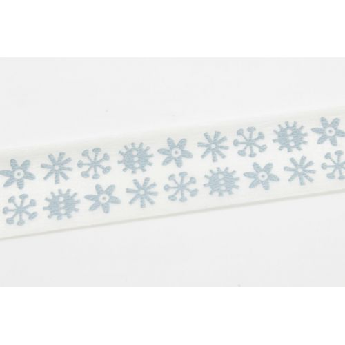 Designová samolepicí páska Nordic Countries Flower