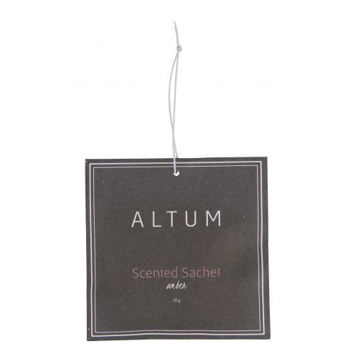 Vonný sáček ALTUM - Amber