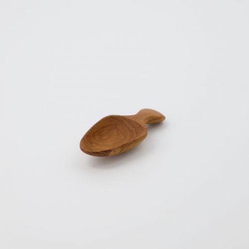 Dřevěná lžička Tawo Nature