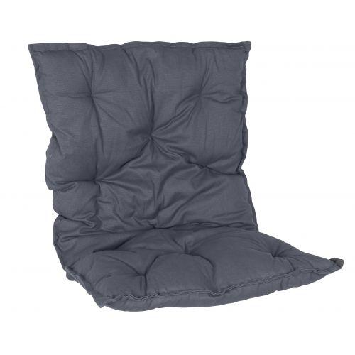 Bavlněná matrace/sedák Blue 55x100cm