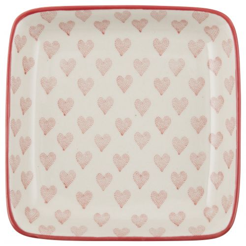 Mini talířek/podšálek Heart