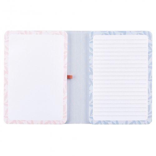 Zápisník Breezy Blossoms