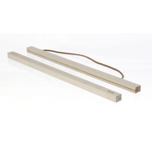 Dřevěný rámeček Maple 51cm