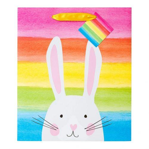 Dárková taška Hop Over the Rainbow