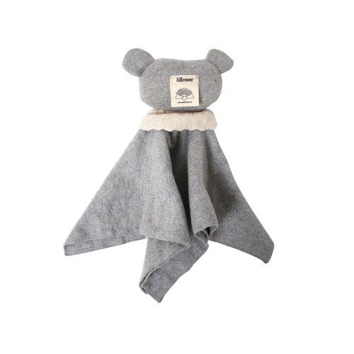 Pletený usínáček Koala