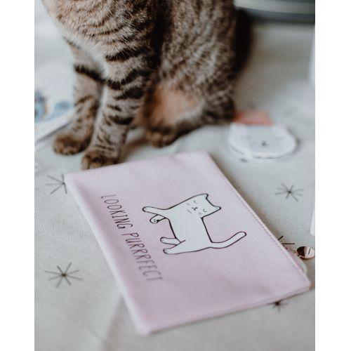 Kosmetická taštička Cutie Cat