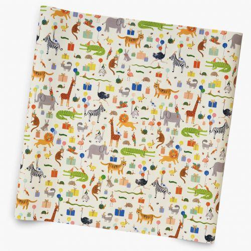 Balicí papír Party Animals