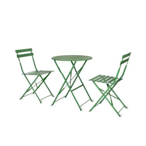 Zahradní set stolku s židlemi Rive Droite
