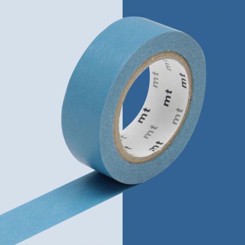 Japonská papírová páska Asahanada Blue