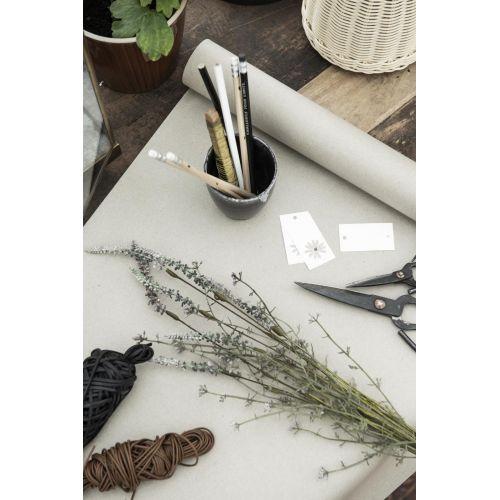 Dekorativní umělé květy Grey Tones