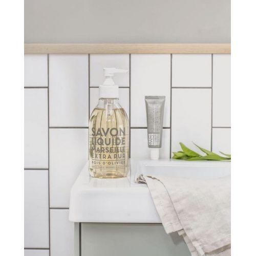 Tekuté mýdlo Olivové dřevo 300 ml