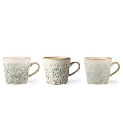 Keramický hrnek 70's Mug Hail 300 ml