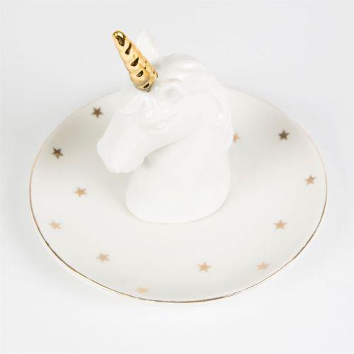 Mini talířek na šperky Stargazer Unicorn