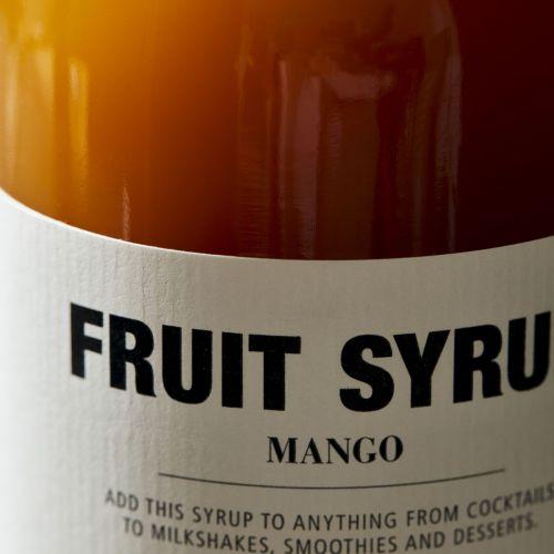 Mangový sirup 200 ml