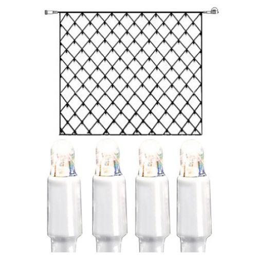 Světelná síť Cool White Light 3 x 3 m