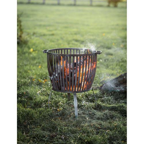 Kovové ohniště Barrington Fire Pit