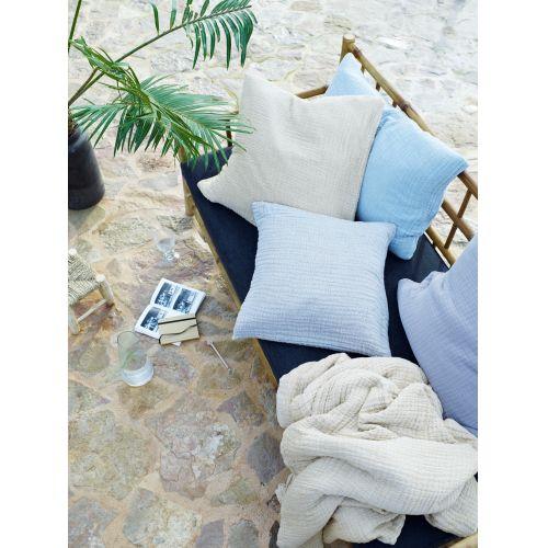 Bambusové sofa Vietnam