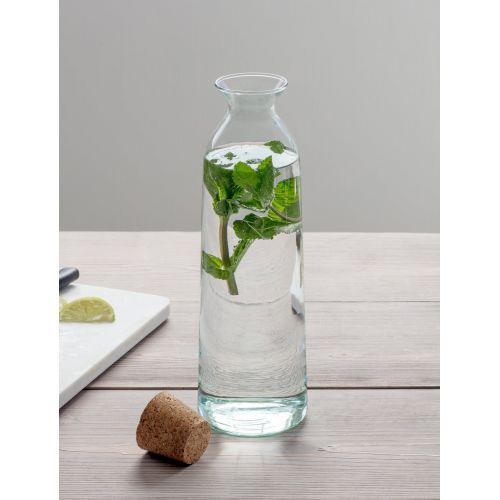 Skleněná lahev se zátkou Broadwell 1,6 l