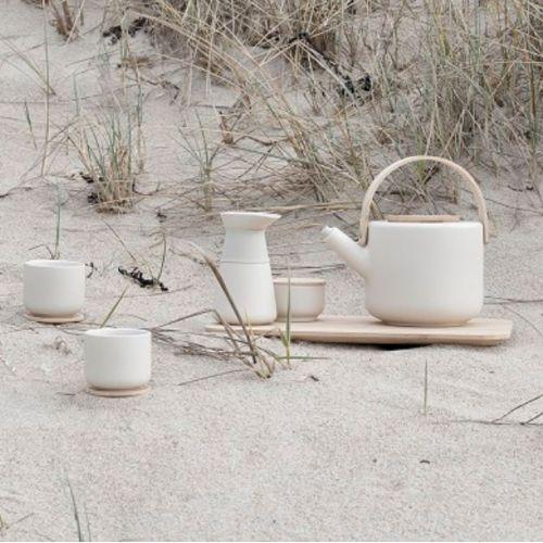 Kameninová konvice na čaj Theo Sand