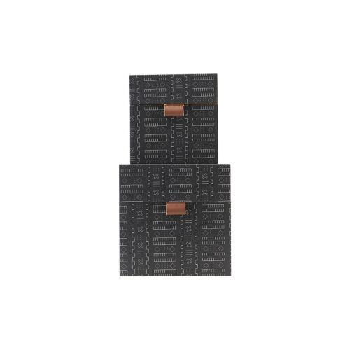 Úložný box Square Inka