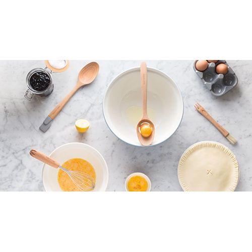 Dřevěná vařečka s průřezy Innovative Kitchen
