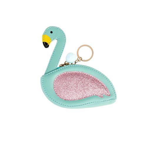 Dětská peněženka Flamingo