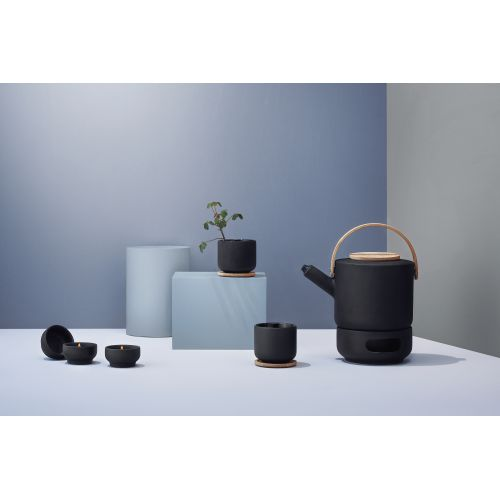 Kameninová konvice na čaj Theo