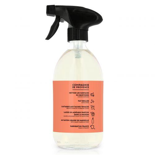 Univerzální čistič ve spreji Mandarinka 500 ml