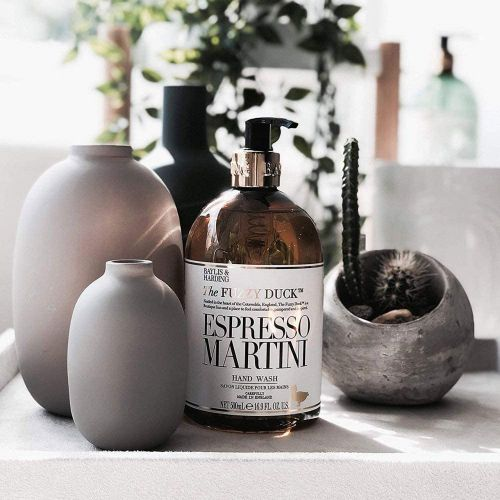Tekuté mýdlo na ruce Espresso Martini 500ml