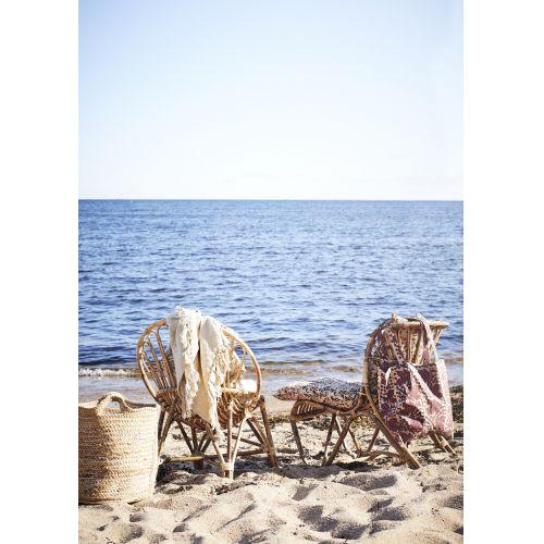 Bambusové křeslo Bamboo Chair