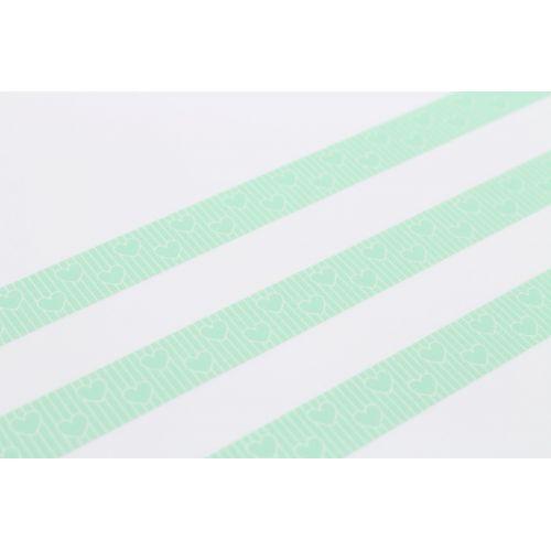 Japonská papírová páska Hanabishi Tomekon