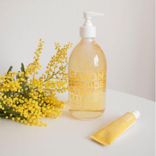 Tekuté mýdlo - Fleur de Mimosa 300 ml